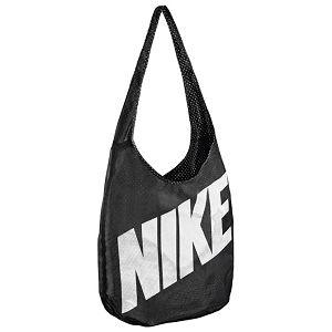 Torba na rame Graphic Reversible Nike BA4879-015 crna