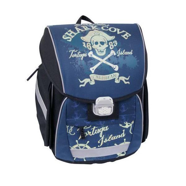 Školska torba ABC Pirates STREET PS10