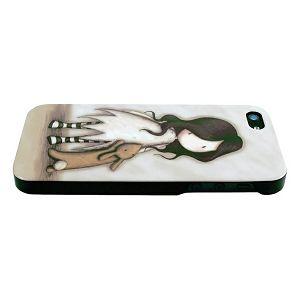 Torbica za iPhone 5 Little Rabbit Gorjuss 349GJ01