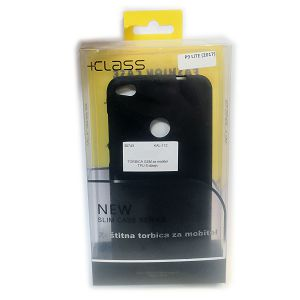 Torbica/Maskica preklopna za mobitel Huawei P9 Lite