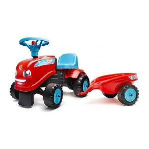 Traktor guralica s prikolicom, zvuk, svjetlo Falk 200B 020028