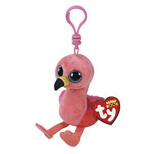 TY Privjesak Beanie Boos GILDA flamingo 352104