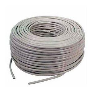 UTP kabel SBOX UTP cable Cat6, kruti, 24AWG, metraža