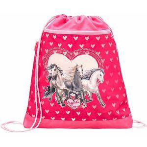 VREĆA ZA PAPUČE Belmil Horse Love 336-91