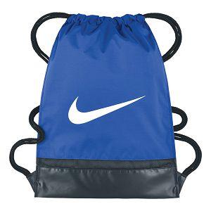 Vreća za papuče Nike BRSLA GMSK Gym plava