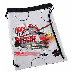Vrećica za papuče VR01 DISNEY PLANES Fire&Rescue