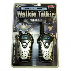 WALKIE TALKIE 2/1 domet 100m Denis 624012