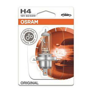 ŽARULJA OSRAM 12V 60-55W far za dugo svijetlo 64193-01BP43T H4