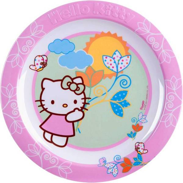 Zdjelica pvc fi-16cm Hello Kitty